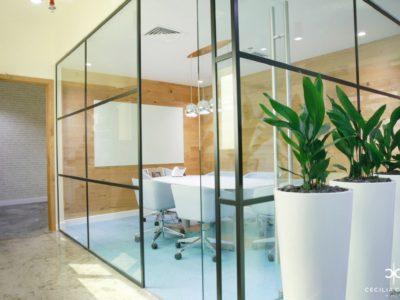 (2) Office Interior Design Companies Dubai – Veecham Office Space – From CeciliaClasonInteriors.com