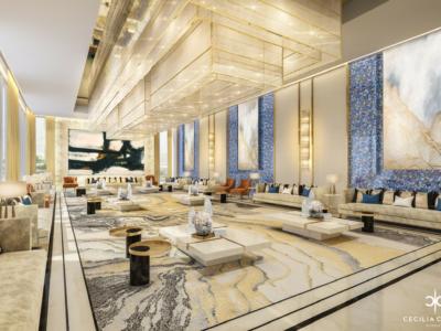 (1) Palace Interior Designer Dubai – Majlis Al Khobar – From CeciliaClasonInteriors.com