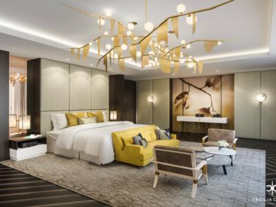 (3) Palace Interior Designer Dubai – Master Bedroom Al Khobar – From CeciliaClasonInteriors.com