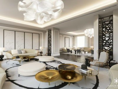 (2) Luxury Residential Interior Design Firms Dubai – Lounge Abs Palace – From CeciliaClasonInteriors.com