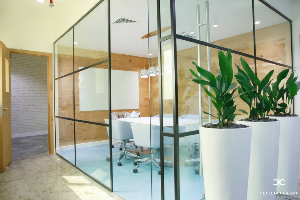 2 Office Interior Design Companies Dubai