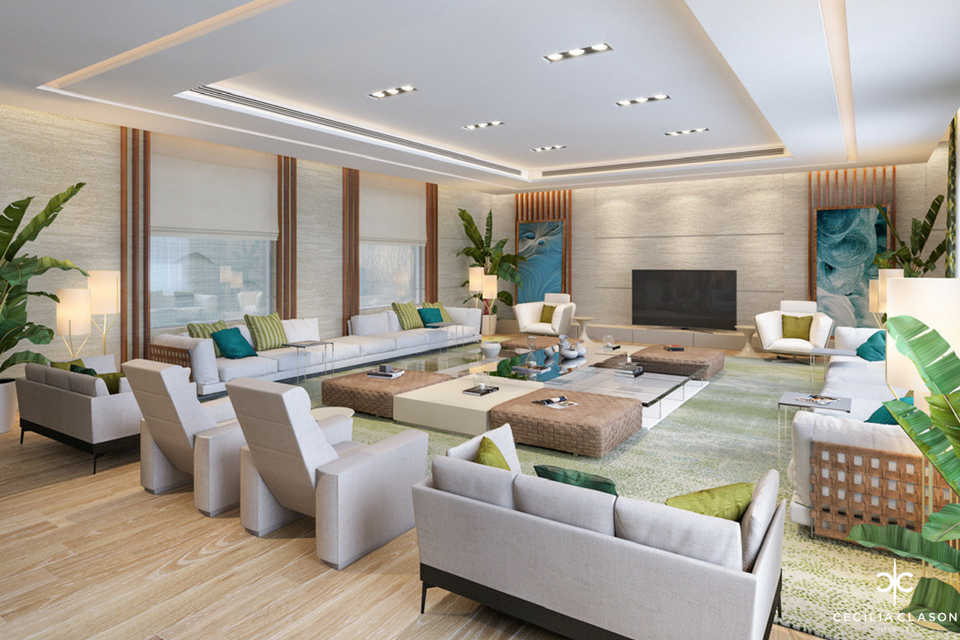 3 Residential Interior Design Firms Dubai