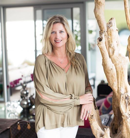 Interior Designer Dubai - Cecilia Clason