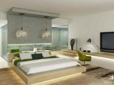 Hospitality Designers Dubai – Traders Hotel – From CeciliaClasonInteriors.com