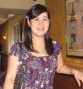 Marjorie Tan From CeciliaClasonInteriors