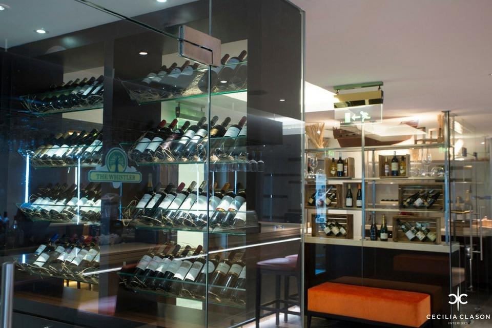 (3) Hospitality Interior Designers Dubai - Ocean View Hotel Dubai - From CeciliaClasonInteriors.com
