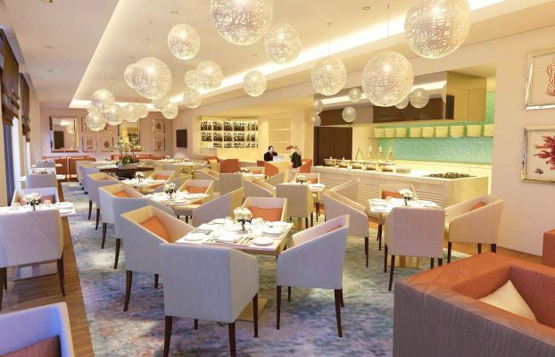 Hotel Interior Designers in Dubai From CeciliaClasonInteriors.com