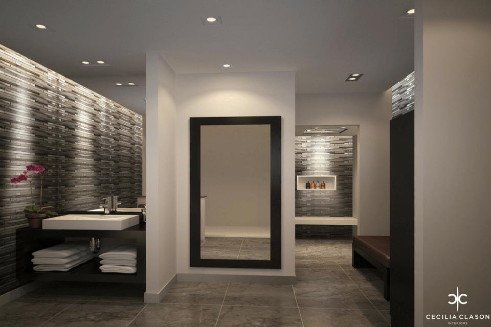 Nad al sheba sports centre dubai for Vip room interior design