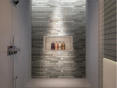 (3) Interior Design Architect Dubai – Nad Al Sheba Sports Complex Shower Room – From CeciliaClasonInteriors.com