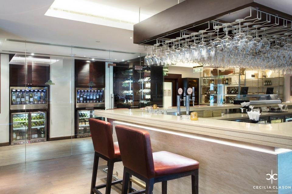 Hospitality Designers Dubai