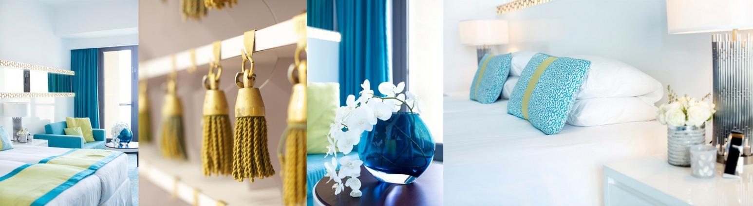Hotel Interior Designers Dubai From CeciliaClasonInteriors.com