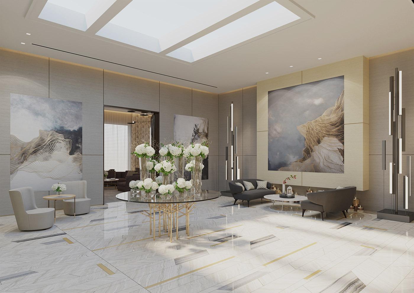 Interior Designer Dubai From CeciliaClasonInteriors.com