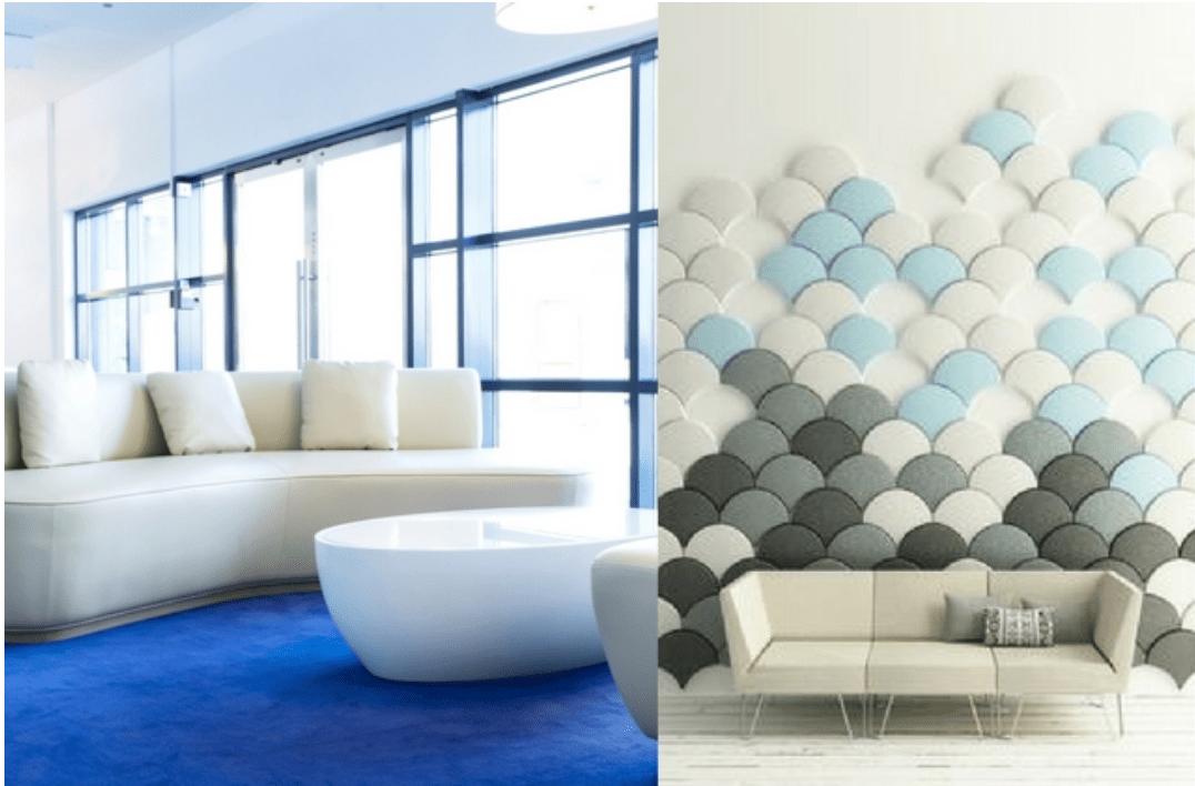 Office interior designers dubai