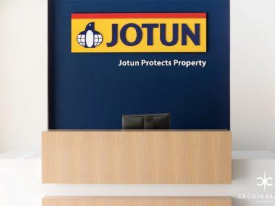 Office Interior Designers Dubai – Jotun Muscat 1 – CeciliaClasonInteriors.com