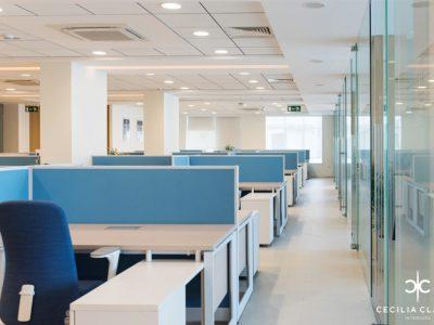 Office Interior Designers Dubai – Jotun Muscat 2 – CeciliaClasonInteriors.com