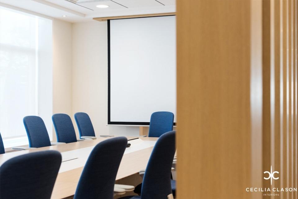 Office Interior Designers Dubai - Jotun Muscat 4 - CeciliaClasonInteriors.com