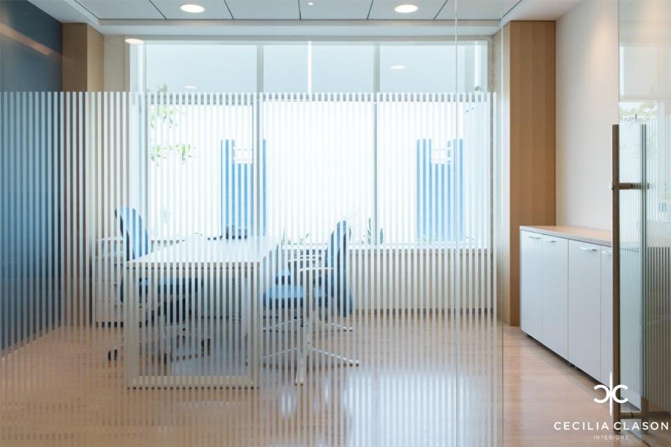 Office Interior Designers Dubai - Jotun Muscat 5 - CeciliaClasonInteriors.com