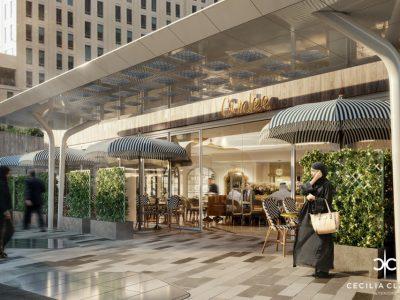 Restaurant Interior Designers Dubai – Gudee Restaurant 3 – CeciliaClasonInteriors.com