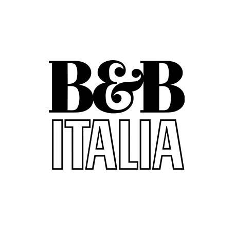 B&B Italia Modern Furniture logo