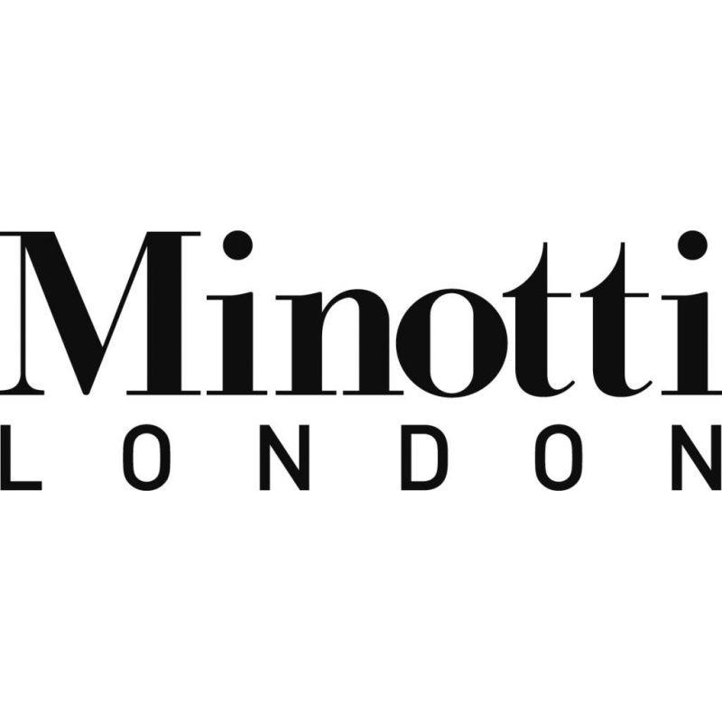 Minotti London Logo - Interior Furniture & Products
